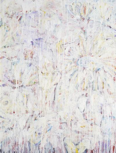Ford Crull, 'White Night', 2014