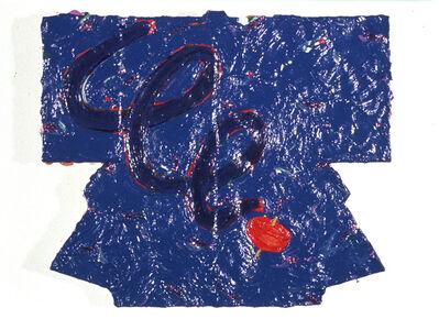 Helen Oji, 'Spinning Top', 1979