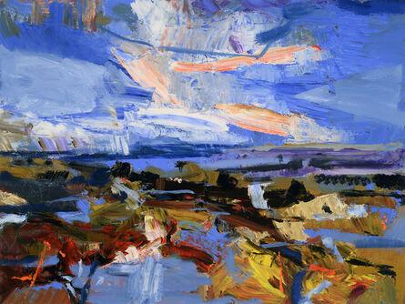 Simon Andrew, 'Flooded Landscape', 2020