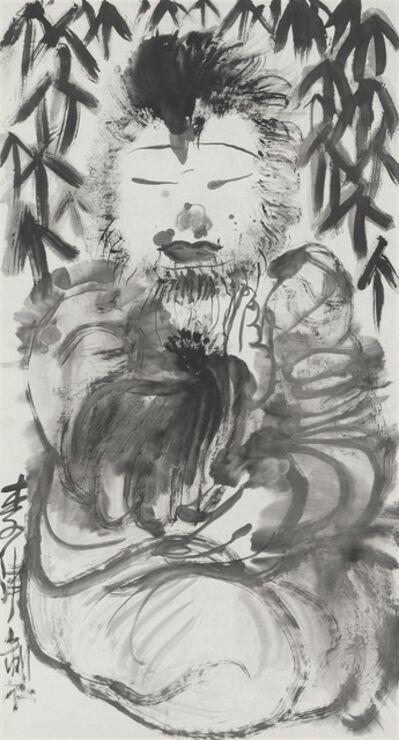 Li Jin 李津, 'Seven Sages of the Bamboo Grove 竹林七贤', 2015