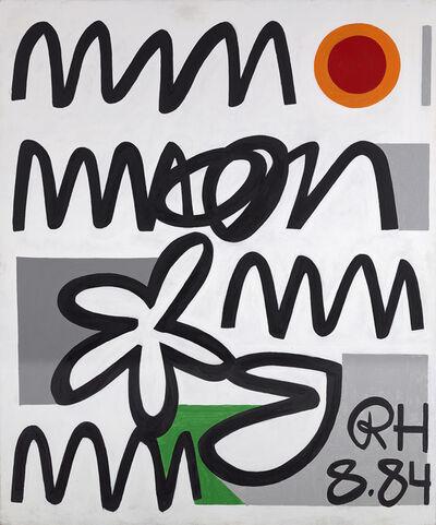 Raymond Hendler, 'RH 8.84', 1984