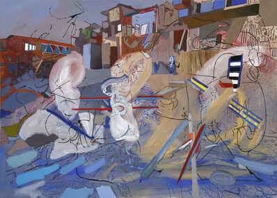 Alejandro Ospina, 'Harky Diamonds', 2014
