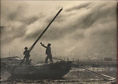 Fan Ho, ''Preparing for the Storm' Hong Kong', 1950
