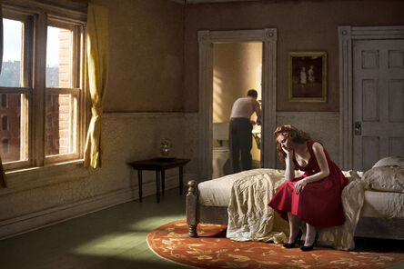 Richard Tuschman, 'Pink Bedroom (Daydream)', 2013
