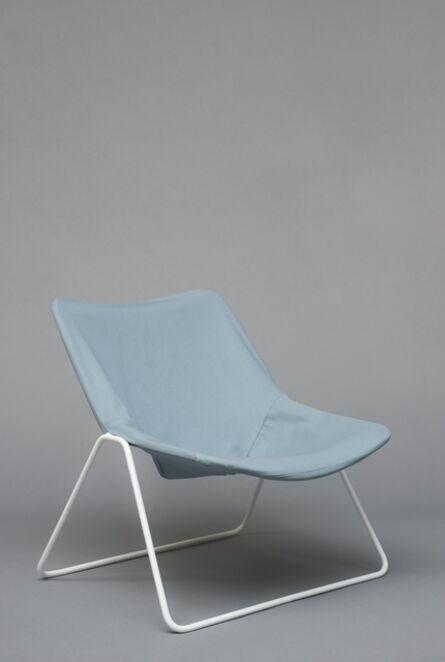 Pierre Guariche, 'Armchair G1', 1953