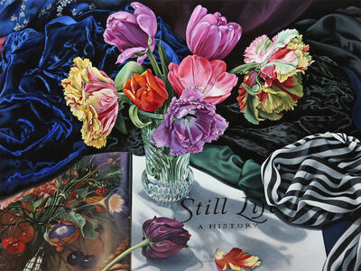 Sherrie Wolf, 'Still Life A History', 2018