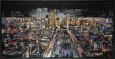 Paul Kenton, 'City Stories', 2019