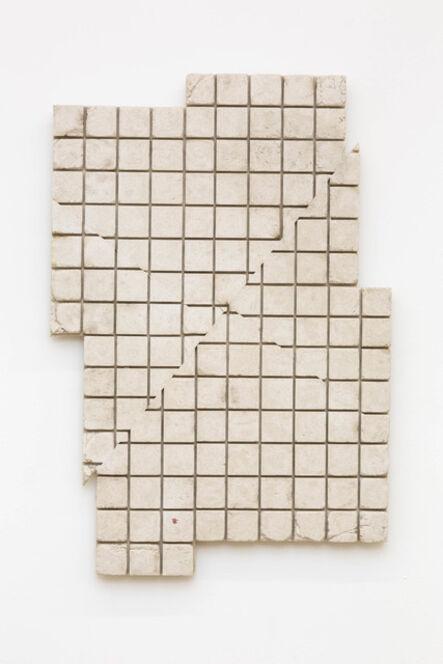 Emmett Moore, 'Split Plan', 2016