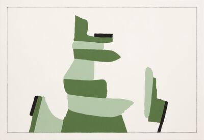 Fabio Viscogliosi, 'Untitled', 2017