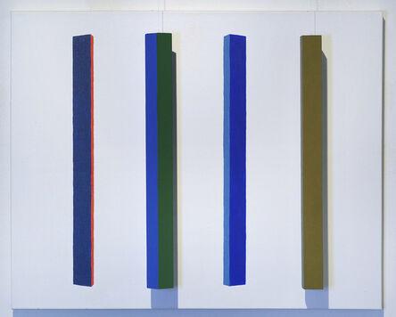 John Goodyear, 'Presence', 2013