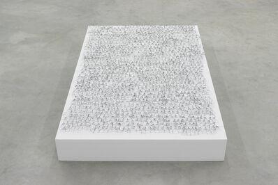 Dan Perjovschi, 'Flat', 2014
