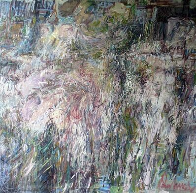 William Pachner, 'Jerusalem I', 1961