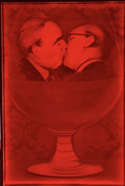 Carlos Prieto, 'D`amore Si Vive III', 2021