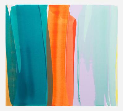 Yunhee Min, 'Movements (surge 3)', 2016
