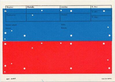 Karel Martens, 'Untitled', ca. 2004