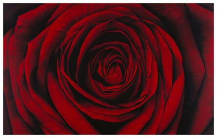 Robert Longo, 'Untitled (Cuore Ingrato)', 2017