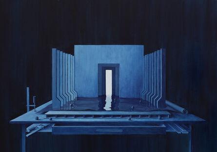 Levi van Veluw, 'Study', 2020