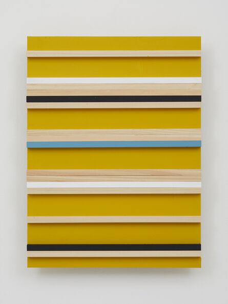 Kishio Suga, 'Position of Layered Scenery', 2019