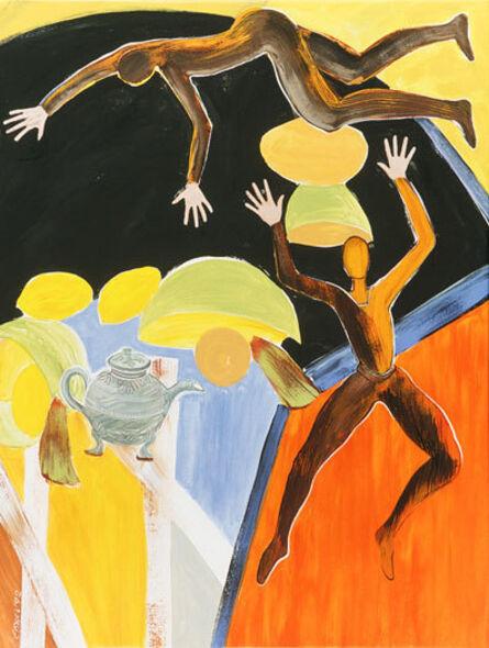 Carole Eisner, 'Still Life with Teapot', 1992