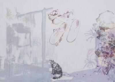 Ashley Stecenko, 'Frank', 2020