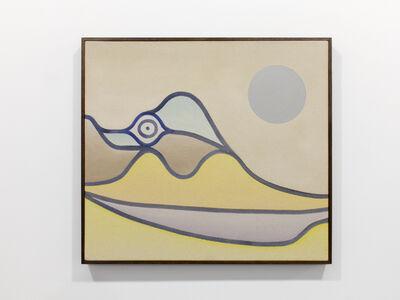 Anthony Miler, 'Desert Evolution 2', 2020