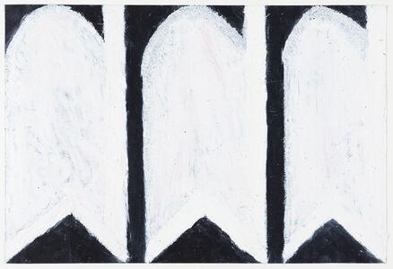 Evelyn Reyes, 'Carrots (Same, White)', 2003-2008