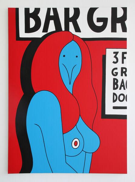Parra, 'Bar Grille', 2015