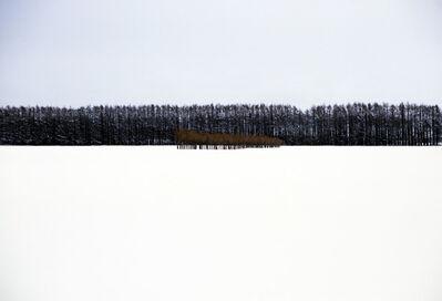 Hiroji Kubota, 'Hokkaido, Japan', 2003