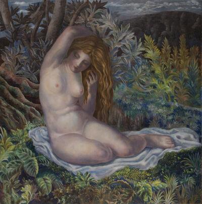 Camille Roche, 'La Loire', ca. 1930