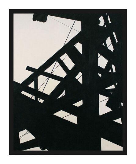 Nicole Yates, 'Bridge 2', 2020