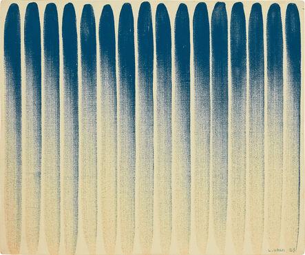 Lee Ufan, 'From Line', 1983
