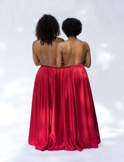Mwangi Hutter, 'twinshipping', 2016