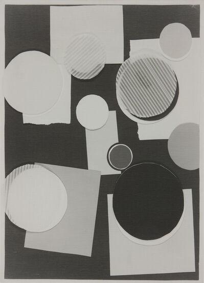 Gwenn Thomas, 'Pog-an-ee I', 1996