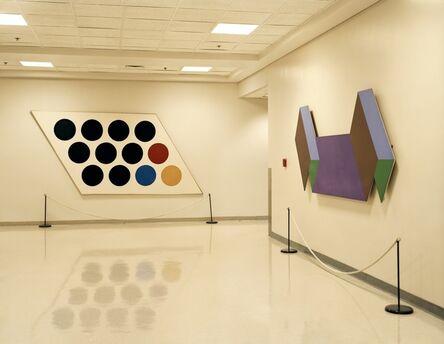 Taryn Simon, 'The Central Intelligence Agency, Art CIA Original Headquarters Building Langley, Virginia', 2007