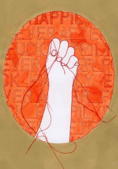 Gwen Shockey, 'Happy Ending, 7', 2014
