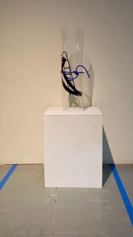 Oscar Figueroa, 'Slide Tied', 2017
