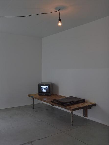 E.B. Itso, 'Carl August Lorentzen's Escape', 2014
