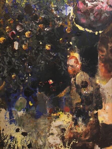 Adrian Ghenie, 'On the road to Tarascon 2', 2013
