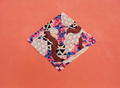 Jazmin Berakha, 'Untitled I', 2014
