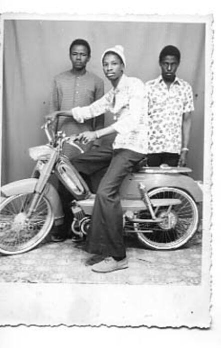 Malick Sidibé, 'Untitled', 1979