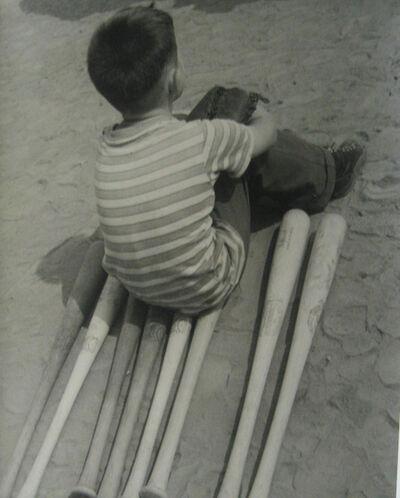 John Albok, 'Guardian', 1938