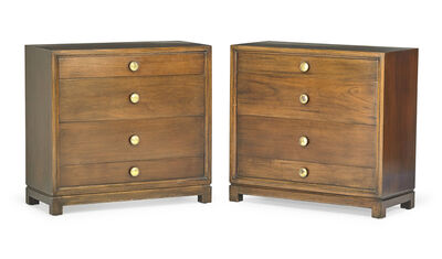 Tommi Parzinger, 'Pair of dressers, USA', 1940s