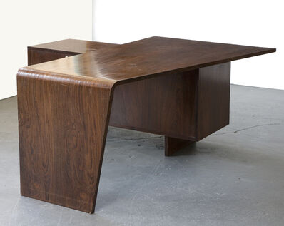 Joaquim Tenreiro, 'Desk', 1950s