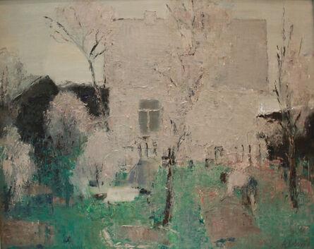 Andrew Zhevakin, 'Spring Rainy Evening', 2009