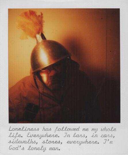 Brendan Carroll, 'Kevin', 1997