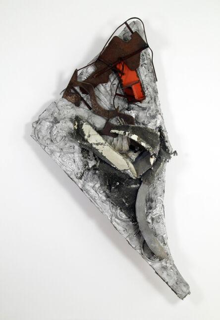 Frank Stella, 'Giyan V (e)', 2002