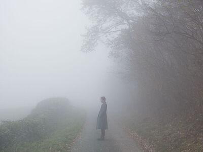 Elina Brotherus, 'Dans le brouillard', 2011
