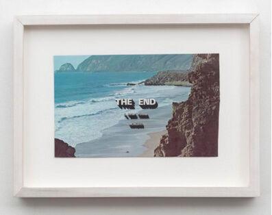 Luke Butler, 'The End #47', 2010