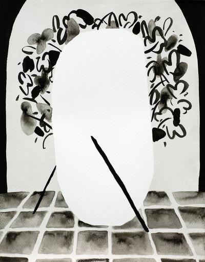 Trina Turturici, 'Centerpiece', 2017