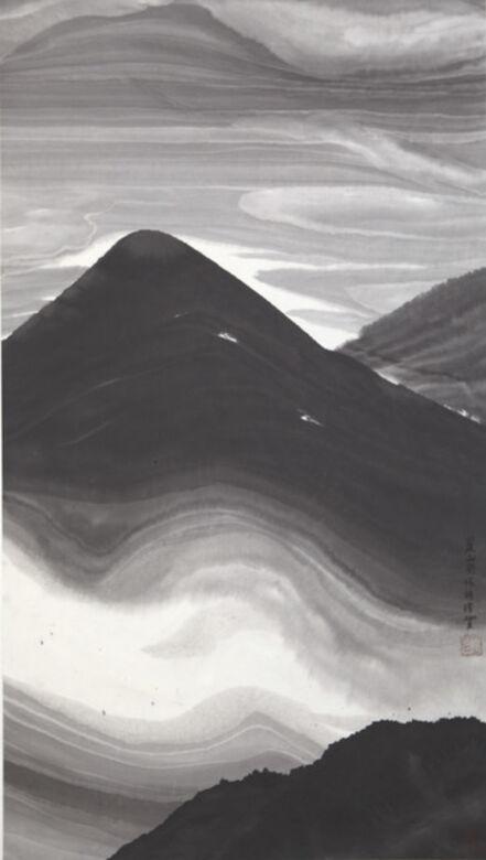 Zhang Zhaohui, 'Summer Mountain', 2012